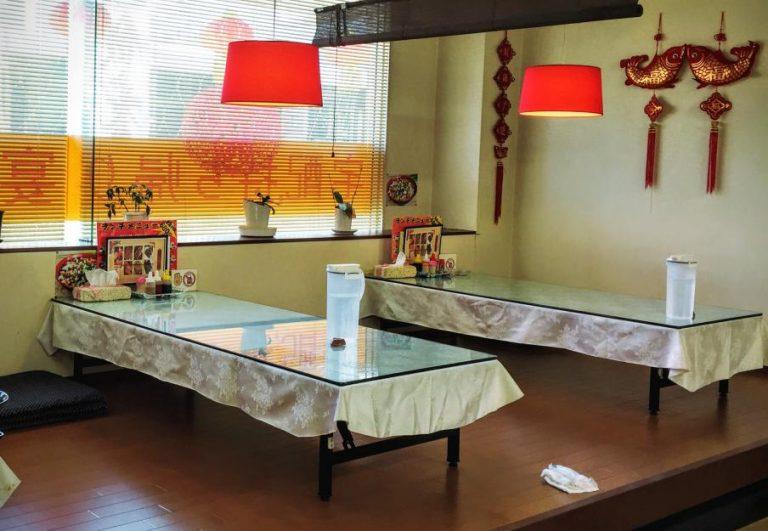 栄昌縁は安くて美味しい熊本市の台湾料理屋だけどまだ行ってない?