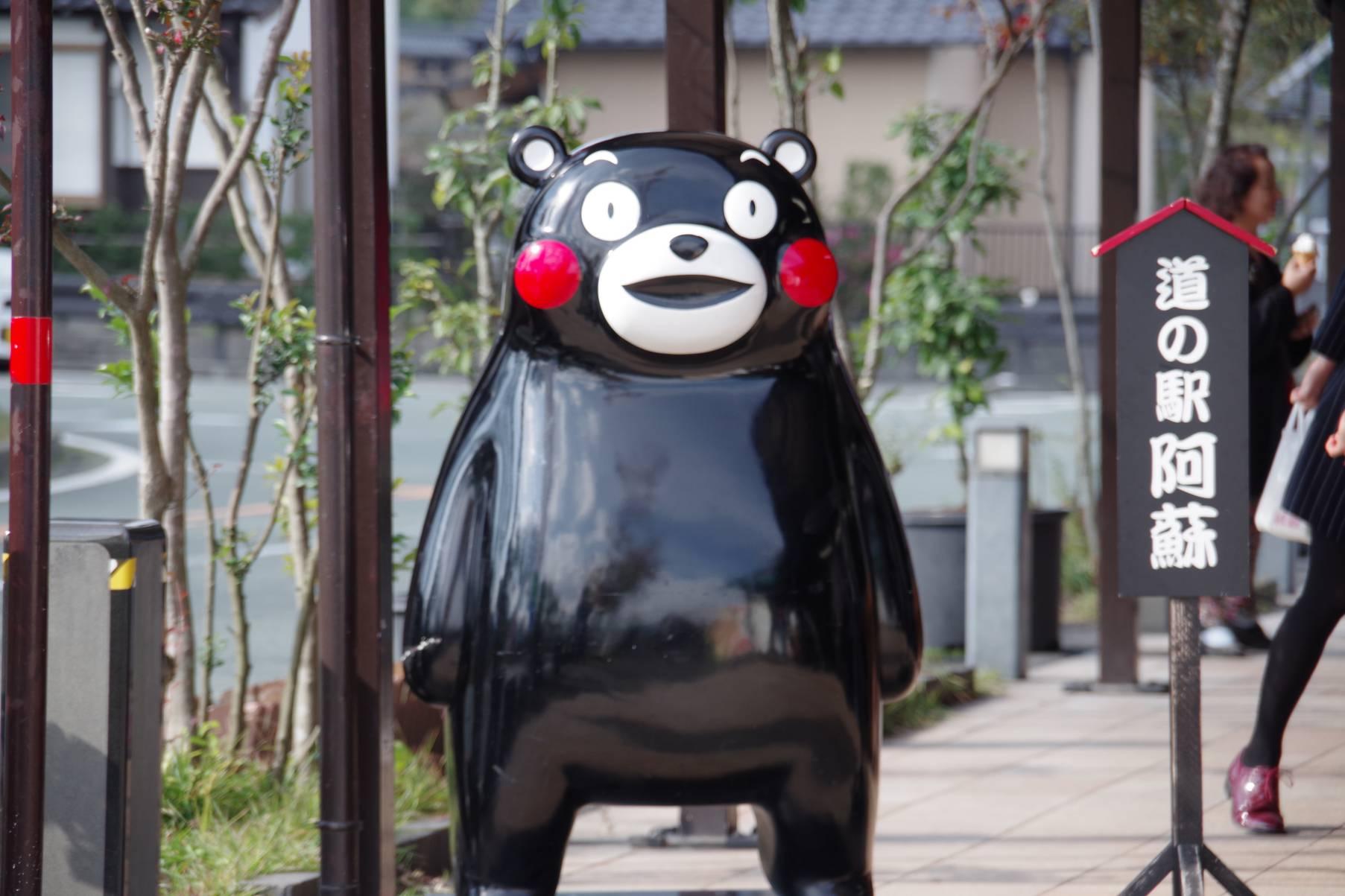 阿蘇駅から徒歩で楽しむ紅葉ウォーキング(合計60分)