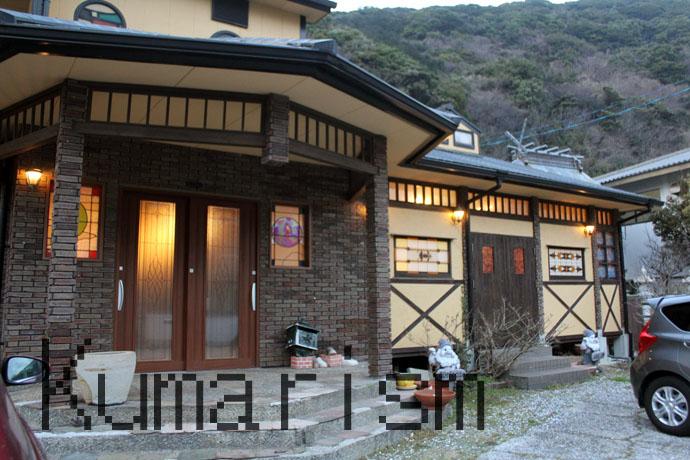 [下田温泉 群芳閣 ガラシャ] 大正浪漫漂う!ステンドグラスが素敵な下田温泉の旅館