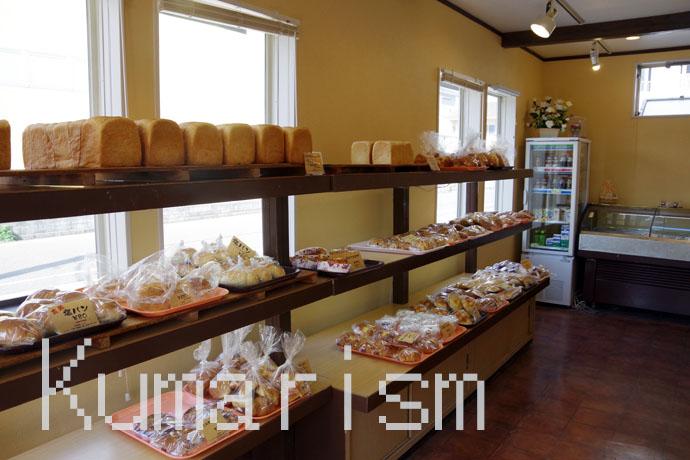 [ピーターパン] 天草で人気のピロシキが絶品のパン屋さん