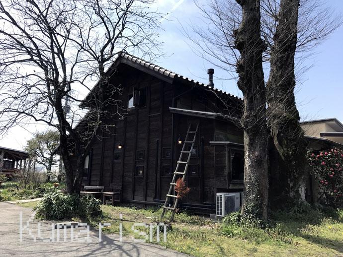 [olmo coppia] 阿蘇駅近く!オーガニックランチのおすすめはココ★