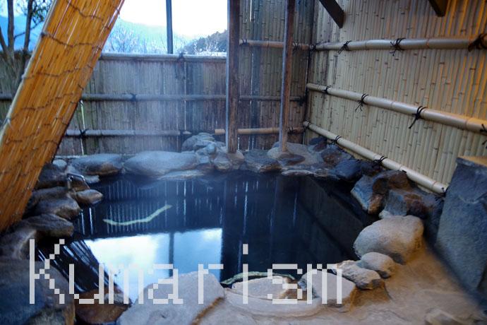 [竹の倉山荘] 全室露天風呂つきの旅館で、心身ともにリフレッシュ!