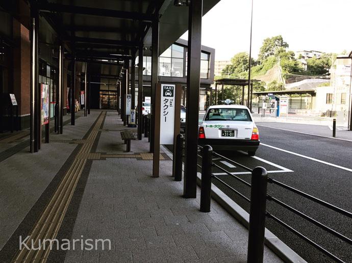 熊大アクセス 上熊本駅前