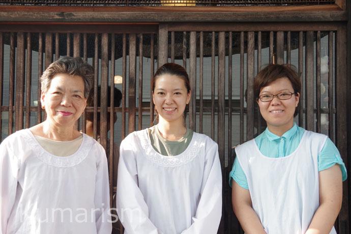 [麩屋氏助 花園店] 上熊本駅近くの麩のお店!隠れ家のような趣ある佇まいで落ち着けます。