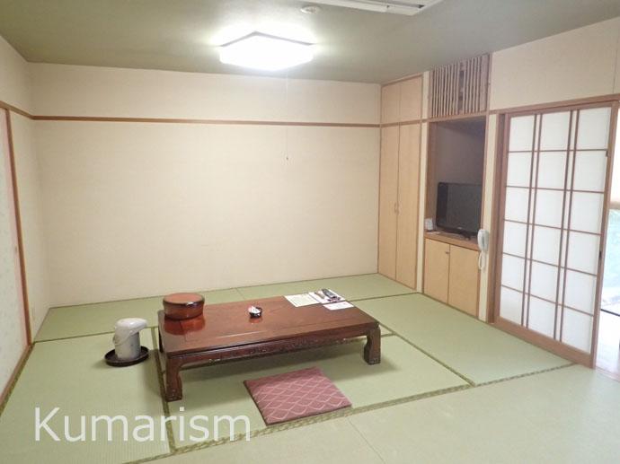 鷹の家 客室の写真