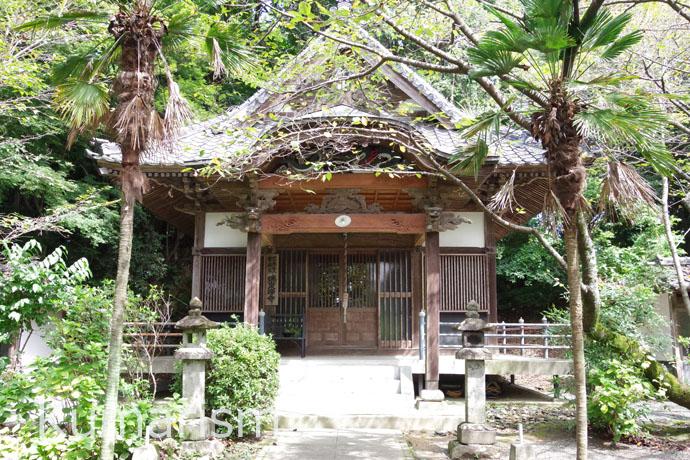 [瑞泉寺 (味取観音堂) ] お地蔵さまを探しながら歩くお寺!