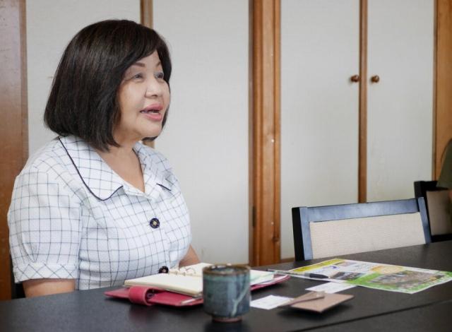 天草プリンスホテルの女将 國武裕子さんインタビュー記事
