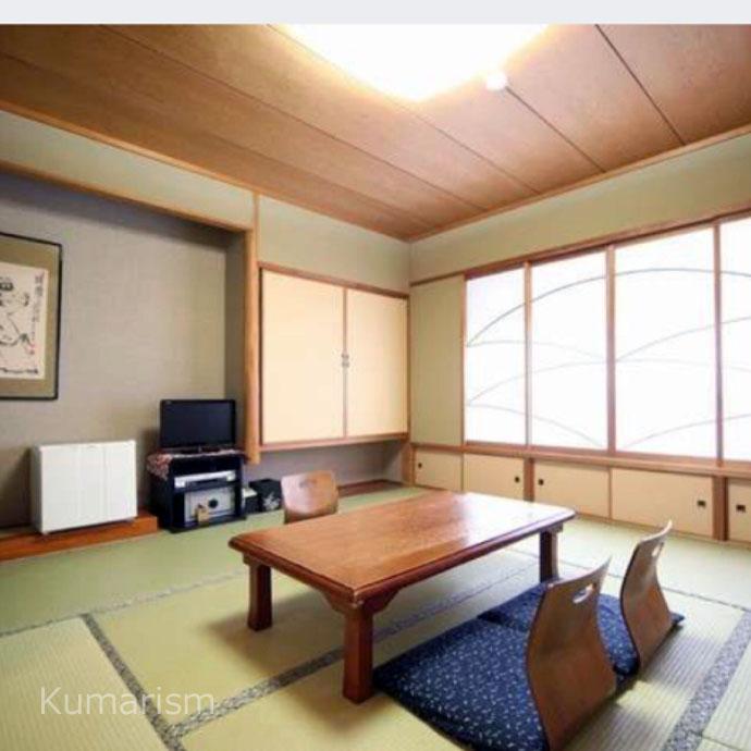 日田屋 部屋の写真