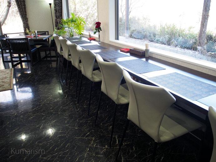 くりの樹cafe食堂