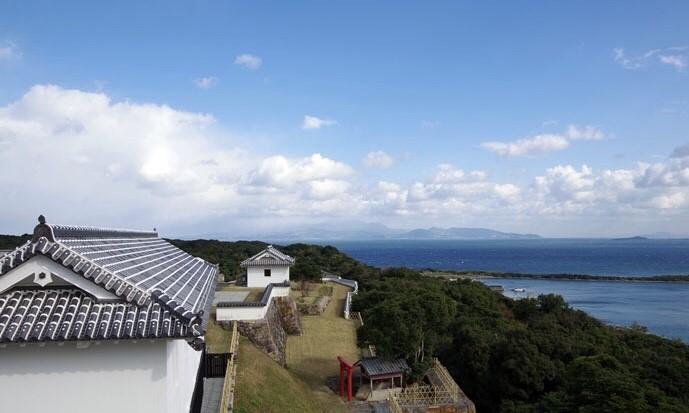[富岡城] 富岡城周辺をぐるっと歩いてみた★自然豊かで景色も楽しめます!密かに隠れた名店も・・!?