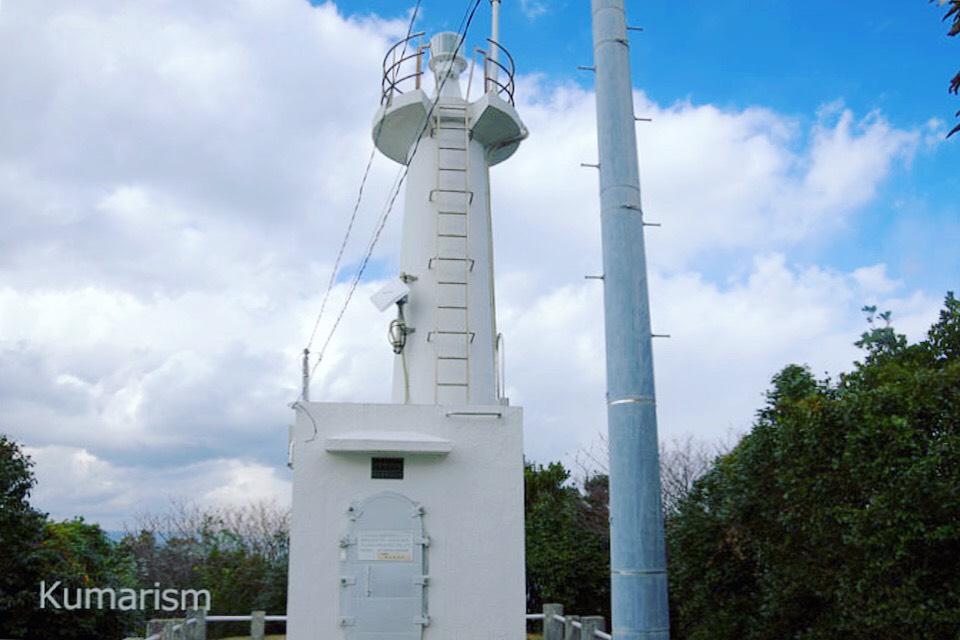 四季咲岬公園 灯台