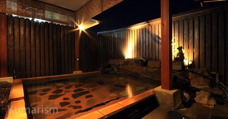 [松乃湯] 植木温泉発祥のアットホームな老舗旅館!熊本を満喫できる料理もおすすめ!
