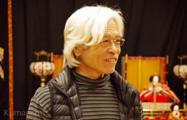 野崎さんの顔写真