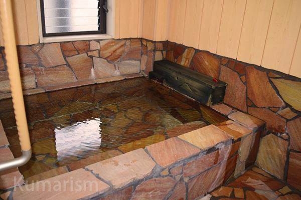 [内湯] 内湯もあります!一日中温泉を楽しむことが出来ます♪[画像]