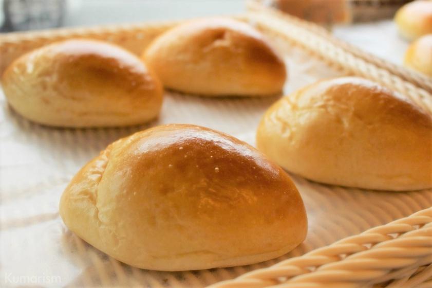 [石川製パン]東区にある無添加のパン屋さん。気軽にほっと一息つきませんか?