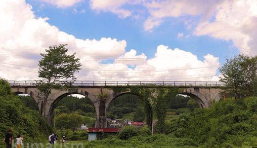 【小国町フットパス】 癒しと絶景と風情ある建物を満喫!歴史と自然の詰まった町歩き
