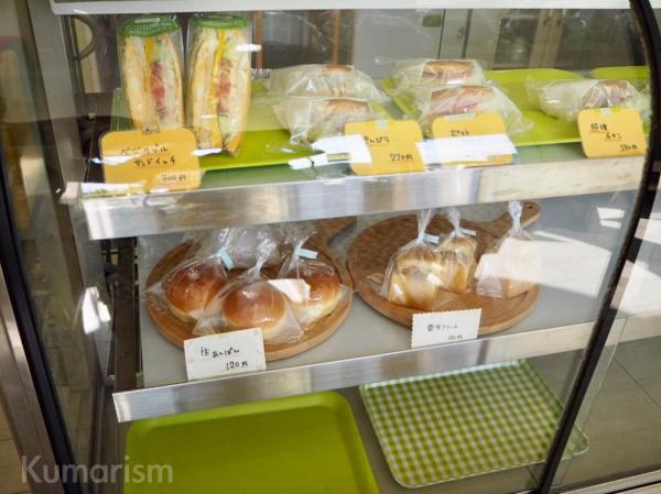 サンドイッチも写真