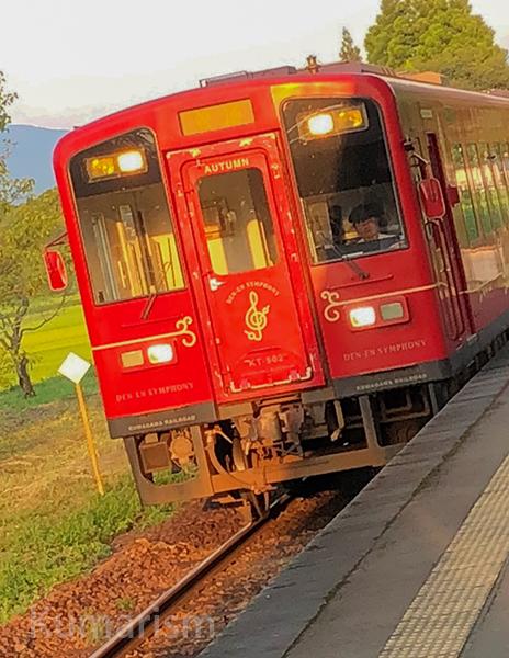 球磨川鉄道