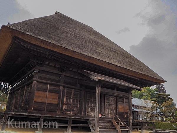 青蓮寺の写真