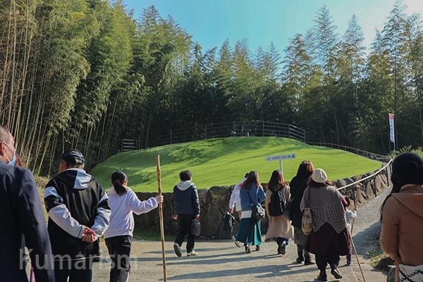 記念碑の丘